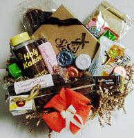 Fair Trade, Vegan & Organic Assortment Gifts & Baskets: Vegan. Fair ...